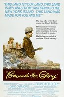 Poster of Bound for Glory