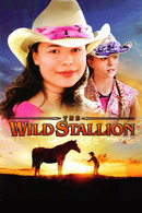 Poster of The Wild Stallion