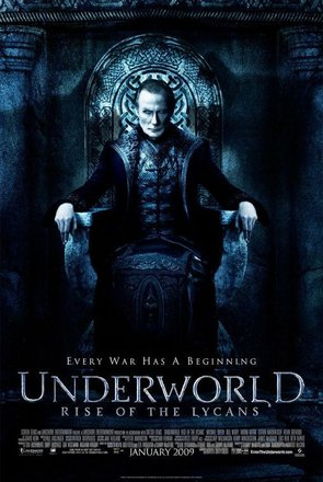 Picture of Underworld: Rise of the Lycans