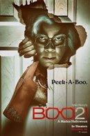 Poster of Boo 2! A Madea Halloween