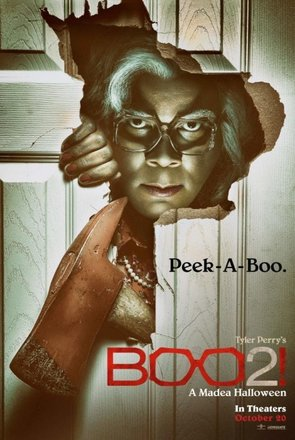 Picture of Boo 2! A Madea Halloween