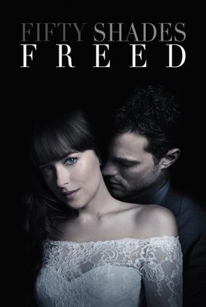 Picture of Fifty Shades Freed