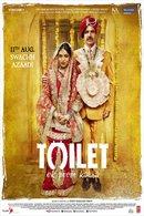 Poster of Toilet - Ek Prem Katha