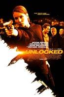 Poster of Unlocked