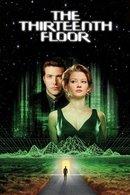 Poster of The Thirteenth Floor