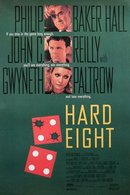 Poster of Hard Eight