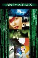 Poster of The Animatrix