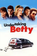 Poster of Undertaking Betty