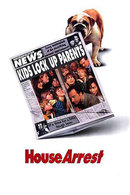 Poster of House Arrest