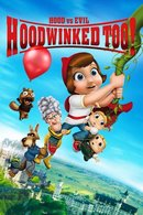 Poster of Hoodwinked Too! Hood VS. Evil