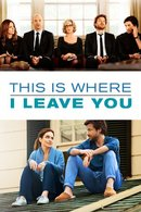 Poster of This Is Where I Leave You