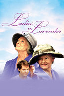 Poster of Ladies in Lavender.