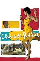 Poster of Chico & Rita