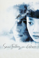 Poster of Snow Falling on Cedars