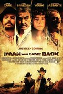Poster of The Man Who Came Back