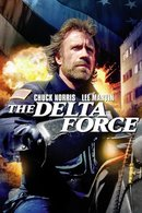 Poster of The Delta Force