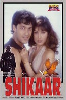 Poster of Shikaar