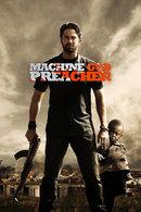 Poster of Machine Gun Preacher