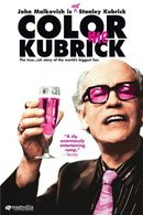 Poster of Colour Me Kubrick: A True...ish Story