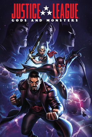 Picture of Justice League: Gods and Monsters