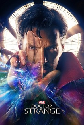 Picture of Doctor Strange