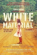 Poster of White Material