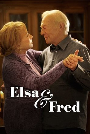 Picture of Elsa & Fred