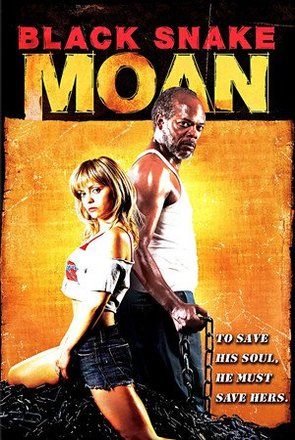 Picture of Black Snake Moan