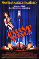 Poster of Radioland Murders