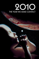 Poster of 2010: The Year We Make Contact