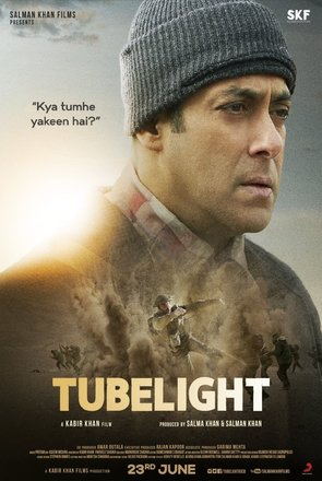 Picture of Tubelight