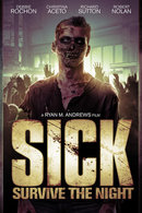 Poster of Sick