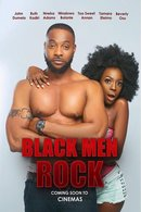 Poster of Black Men Rock