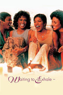 Poster of Waiting to Exhale