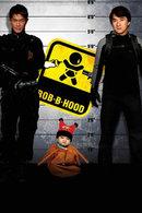 Poster of Rob-B-Hood