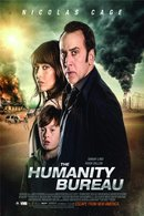 Poster of The Humanity Bureau