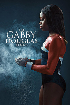 Picture of The Gabby Douglas Story
