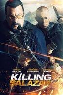 Poster of Killing Salazar