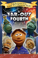 Poster of A Far-Out Fourth