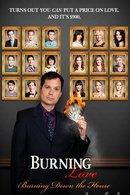 Poster of Burning Love