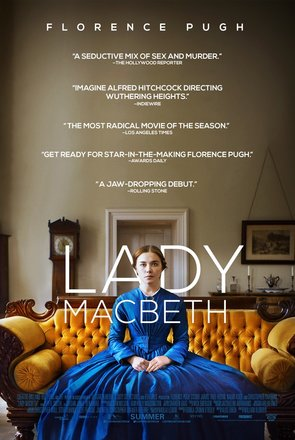 Picture of Lady Macbeth