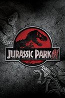 Poster of Jurassic Park III