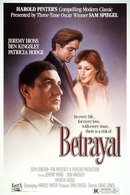 Poster of Betrayal