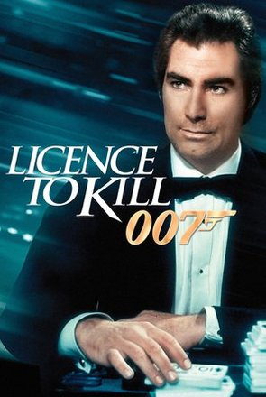 Picture of Licence to Kill