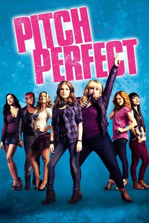 Picture of Pitch Perfect