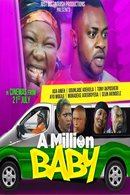 Poster of A Million Baby