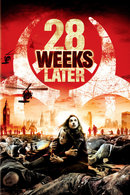 Poster of 28 Weeks Later