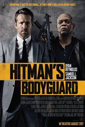 Picture of The Hitman's Bodyguard