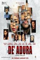 Poster of De' Adura