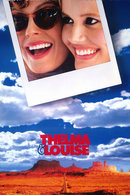 Poster of Thelma & Louise